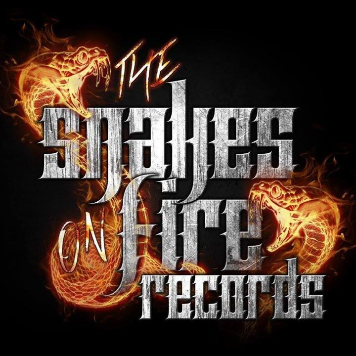 The Snakes on Fire Records Tour Dates