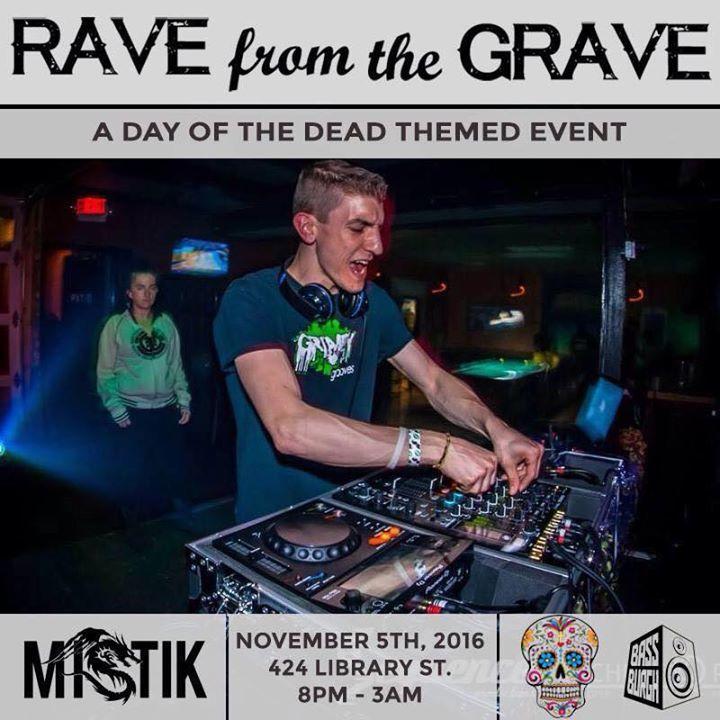 Mistik Tour Dates