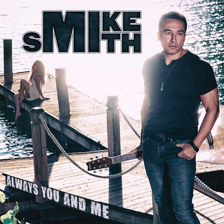 Mike Smith Tour Dates