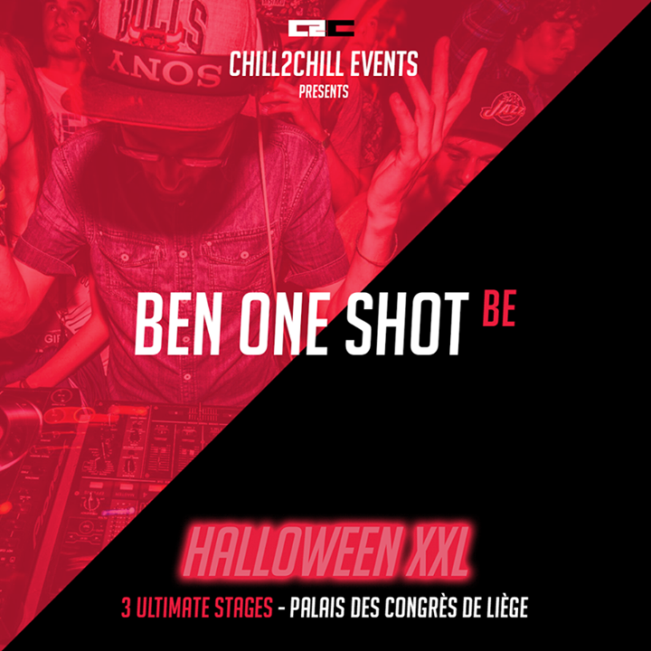 BenOneShot Tour Dates