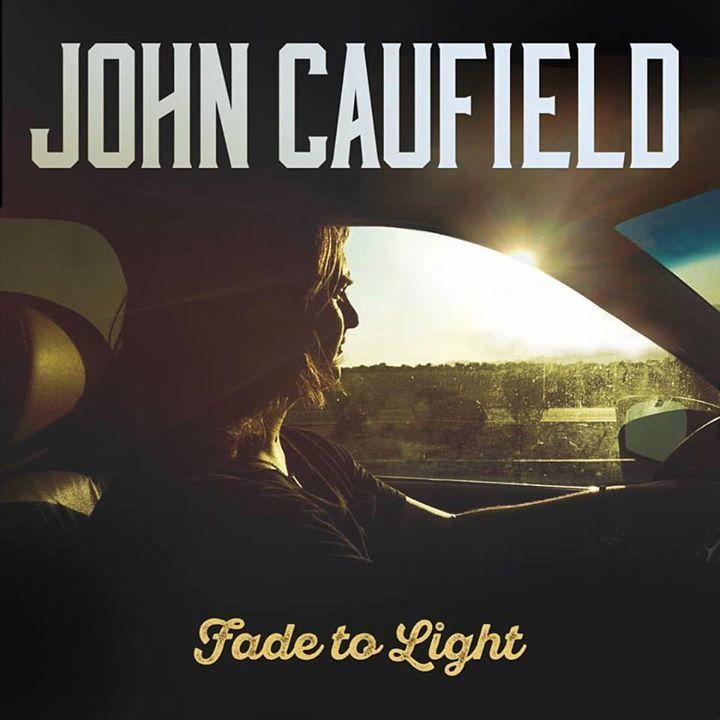 John Caufield Tour Dates