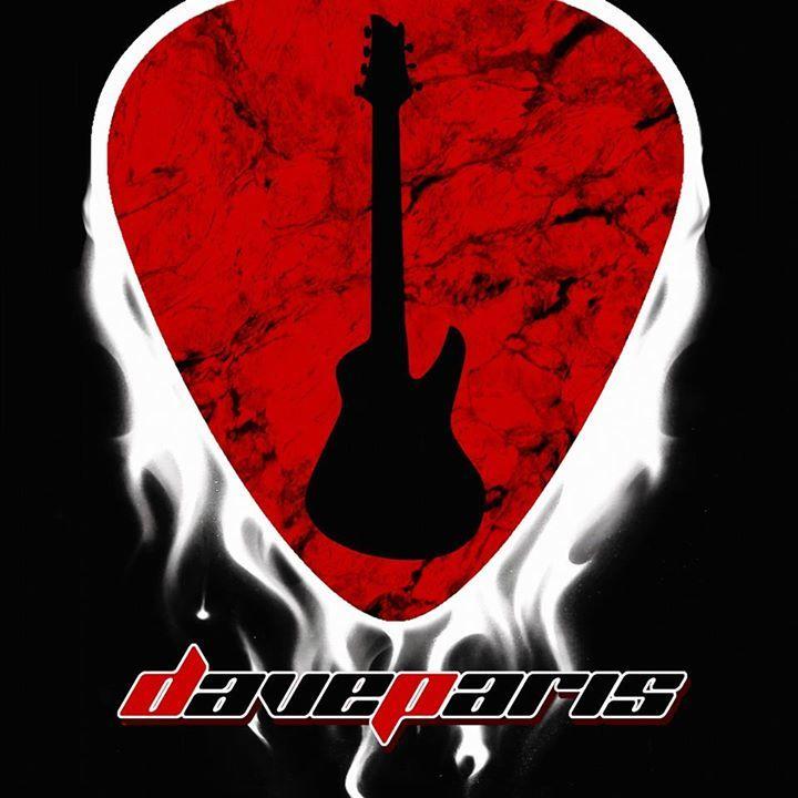 Dave Paris Tour Dates