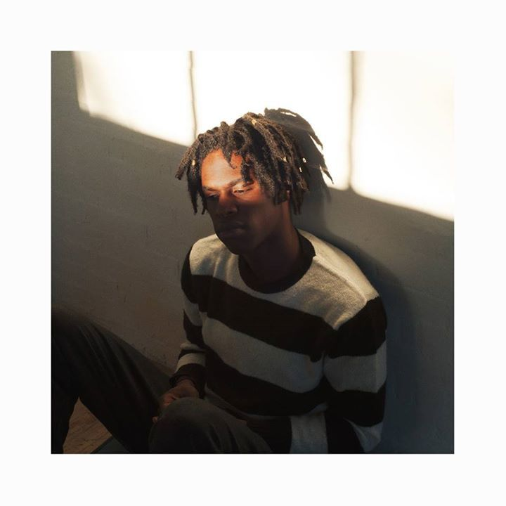 Daniel Caesar Tour Dates