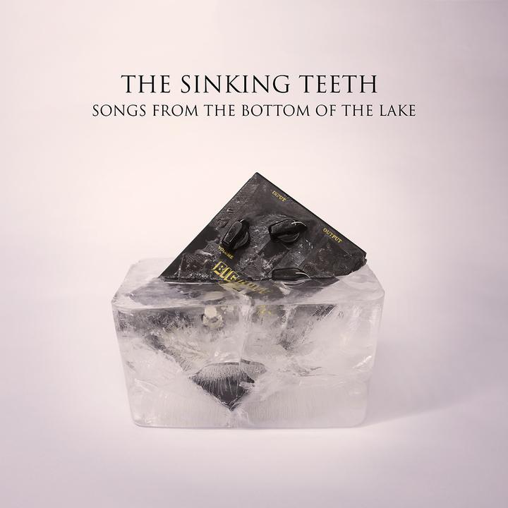 The Sinking Teeth @ Amplifier - Perth, Australia