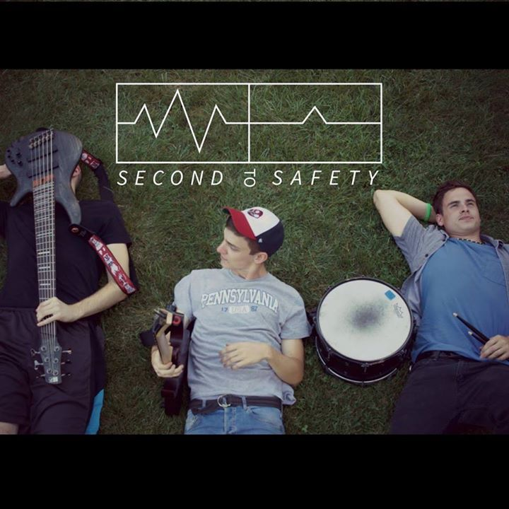 Second to Safety Tour Dates