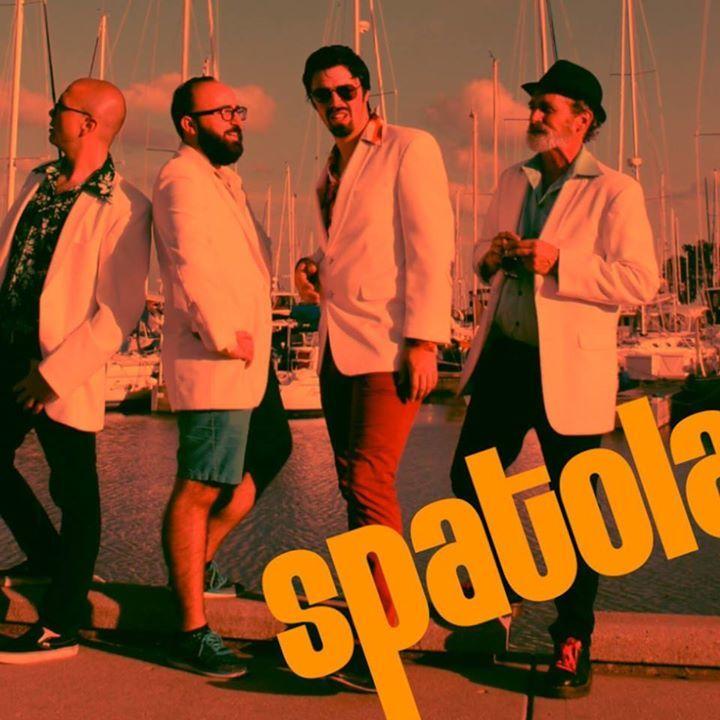 Spatola Tour Dates