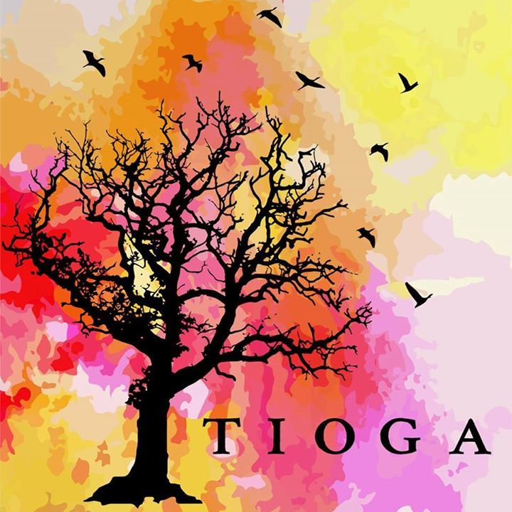 Tioga Tour Dates