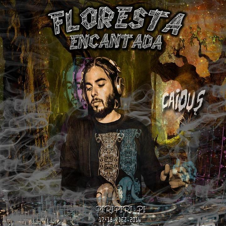 Caious @ Floresta Encantada - Piaui, Brazil