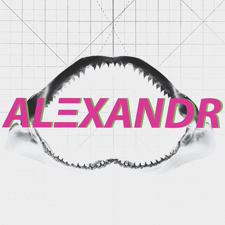 Alexandr Tour Dates