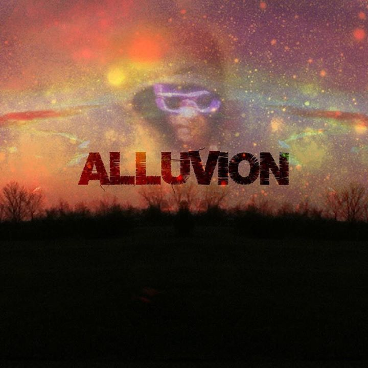 Alluvion - MN @ The Boobie Trap Bar - Topeka, KS