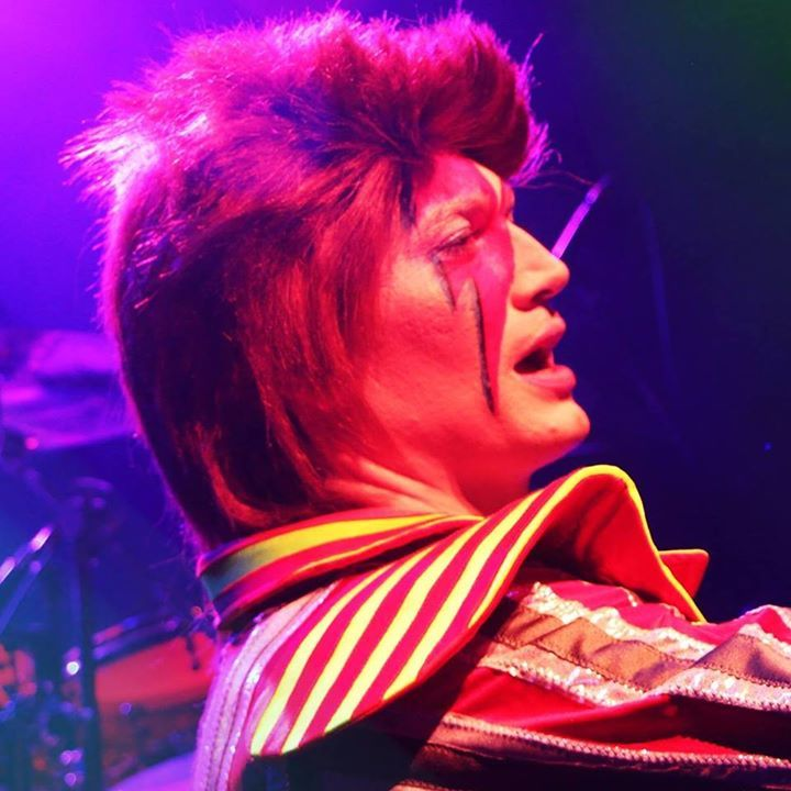 Bowietheshow @ Playhouse Theatre  - City, Australia