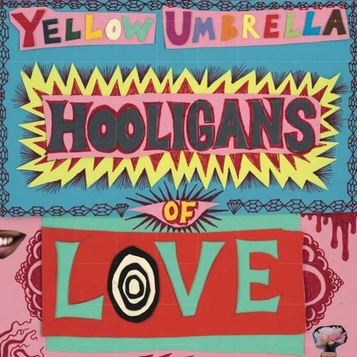 Yellow Umbrella Tour Dates