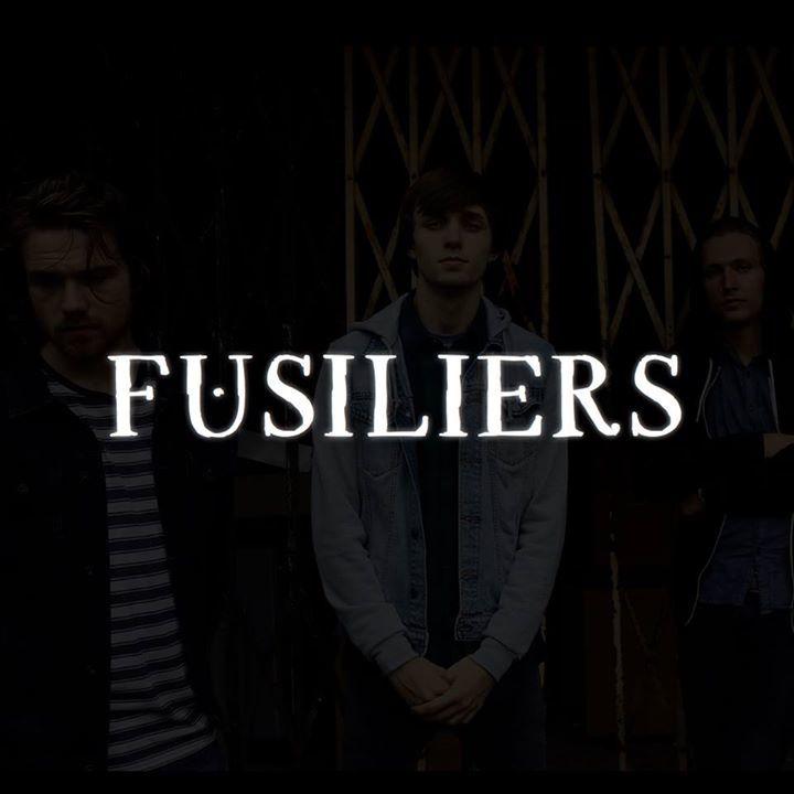 Fusiliers Tour Dates
