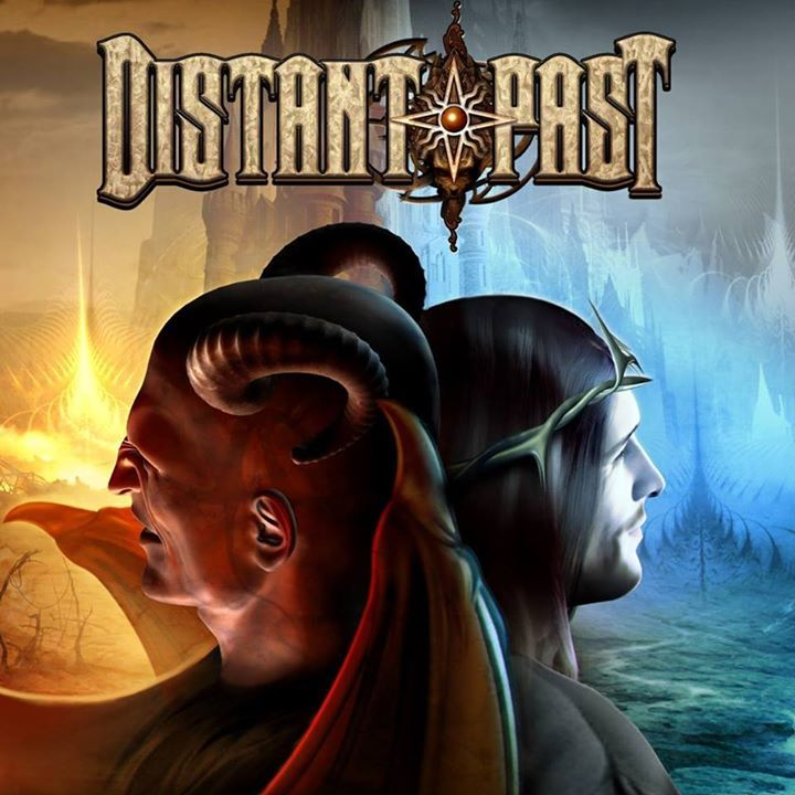 DISTANT PAST Tour Dates