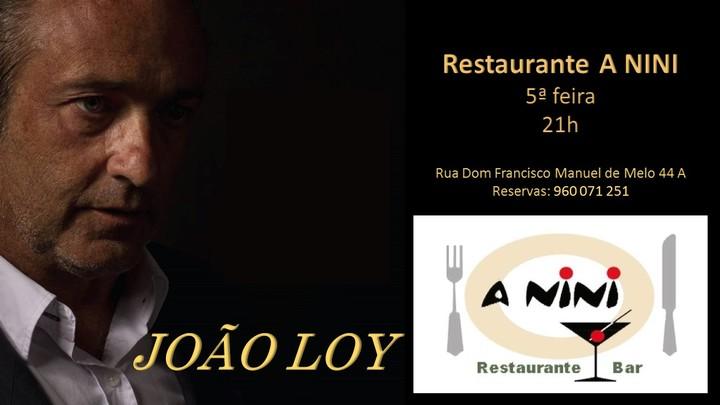João Loy @ Lisboa - Campolide - Lisbon, Portugal
