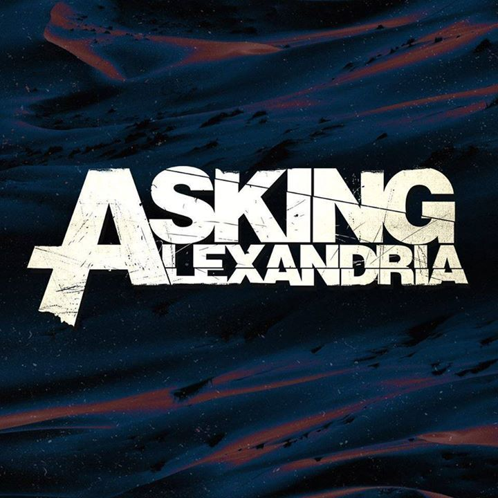 Asking Alexandria @ The Historic El Rey Theater - Albuquerque, NM