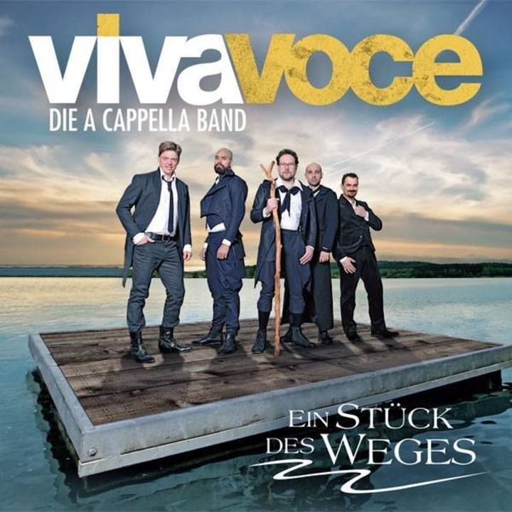 VIVA VOCE die a cappella Band Tour Dates