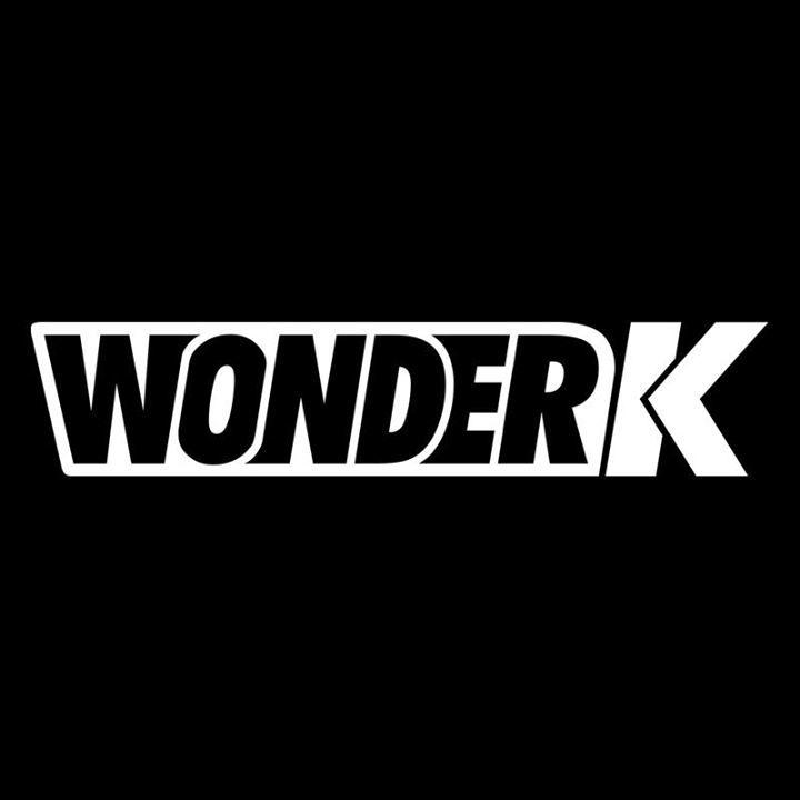 wonder k Tour Dates