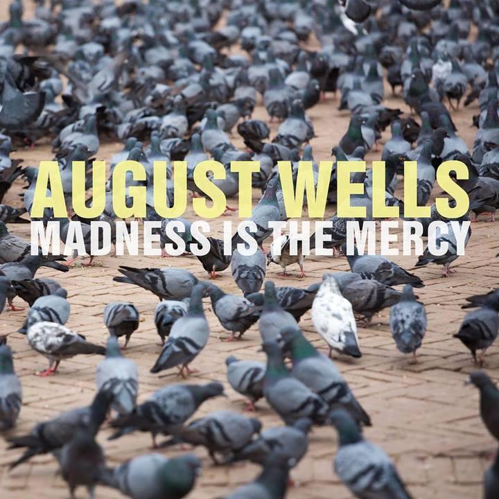 August Wells @ Spirit Store - Dundalk, Ireland