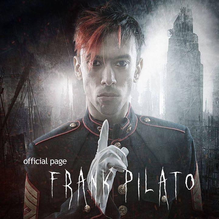 Frank Pilato Tour Dates