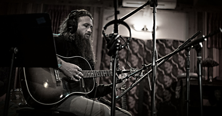 Cody Jinks @ St. Andrews Hall - Detroit, MI