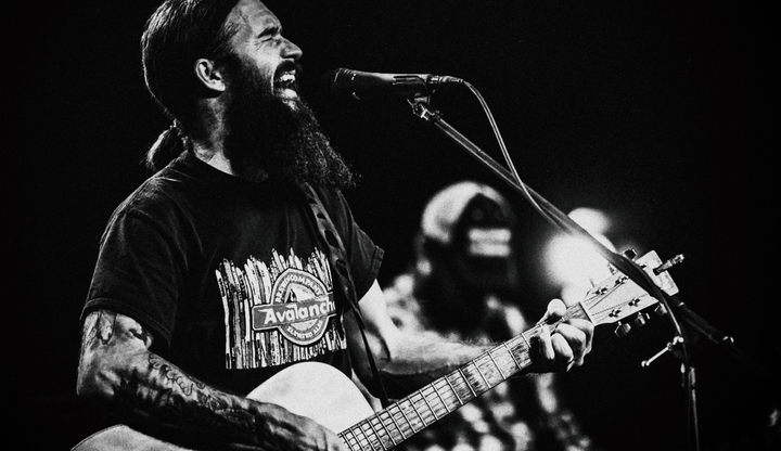 Cody Jinks @ 20th Centrury Theatre (SOLD OUT) - Cincinnati, OH