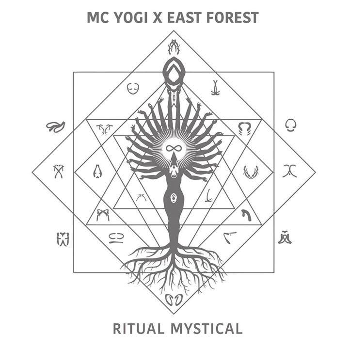 MC Yogi Tour Dates
