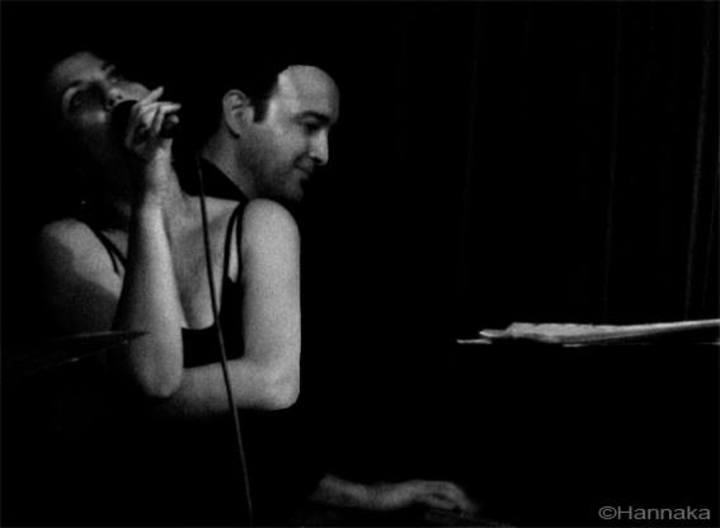 Le Jazzophone @ L'Amirauté  - Antibes, France