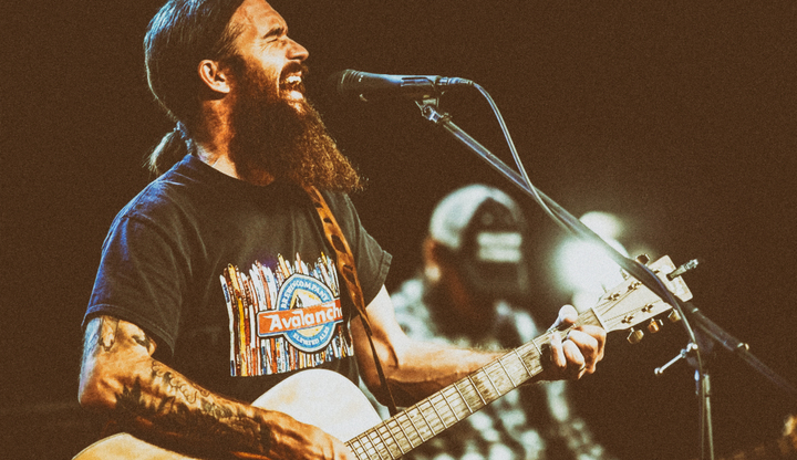 Cody Jinks @ The Stache (SOLD OUT) - Grand Rapids, MI