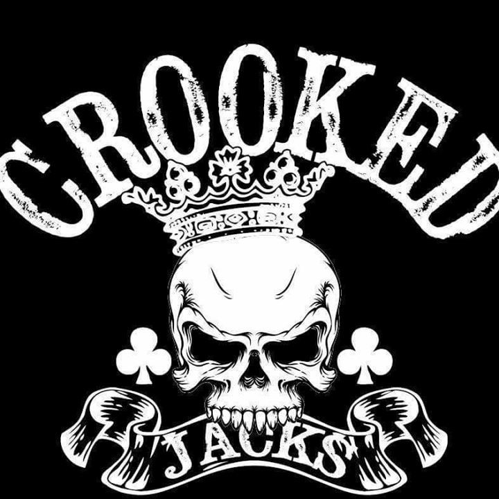 Crooked Jacks Tour Dates