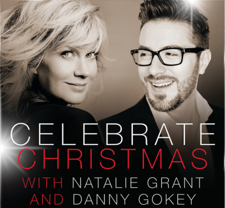 Natalie Grant @ Celebrate Christmas Tour - Central Baptist Church - College Station, TX