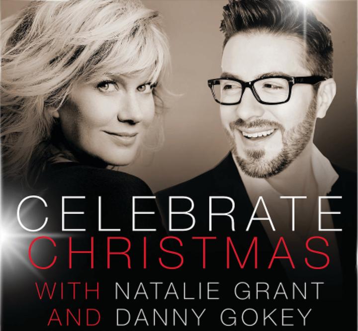 Natalie Grant @ Celebrate Christmas Tour - Venue 510 - Burleson, TX