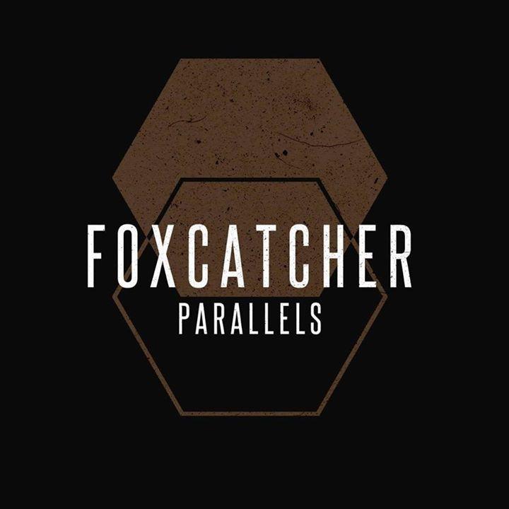Foxcatcher @ O2 Academy 2 Newcastle - Newcastle Upon Tyne, United Kingdom