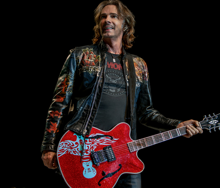 Rick Springfield @ Silver Creek Event Center at Four Winds Casino New Buffalo - New Buffalo, MI
