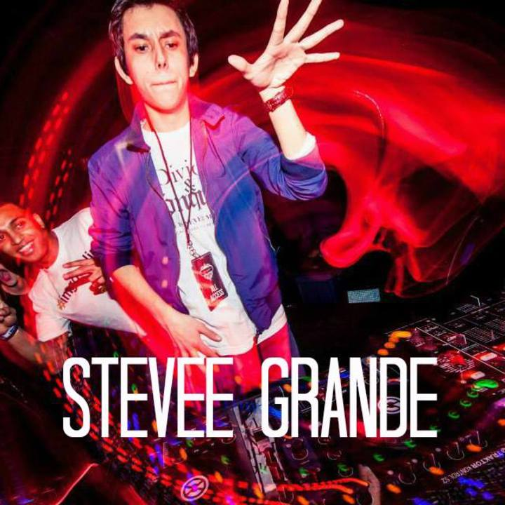 Stevee Grande Tour Dates