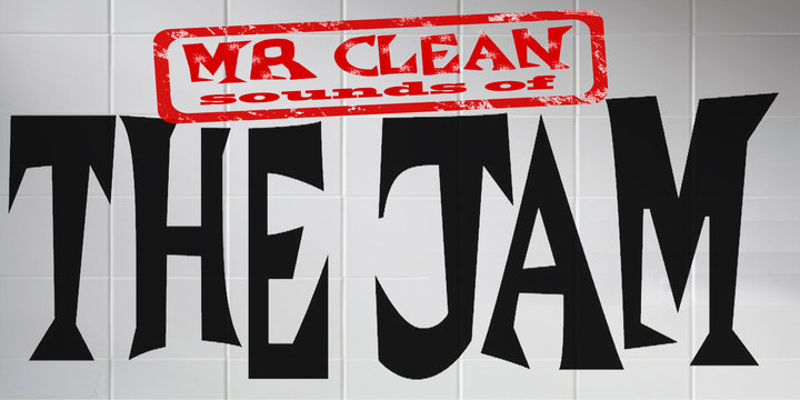 Mr Clean - sounds of The Jam @ The Northcourt - Abingdon, United Kingdom