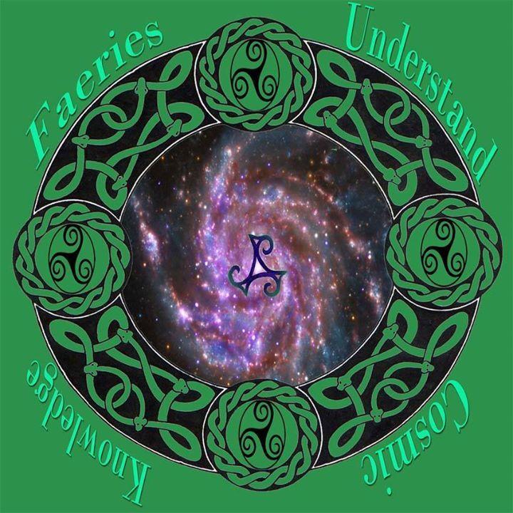 Faeries Understand Cosmic Knowledge Tour Dates