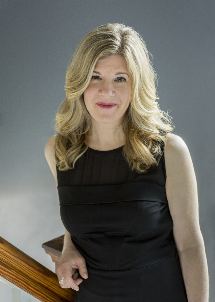 Dar Williams @ New Hope Winery - New Hope, PA