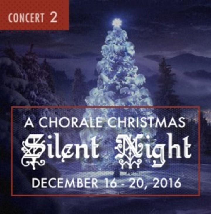 Phoenix Chorale @ Brophy Chapel - Phoenix, AZ