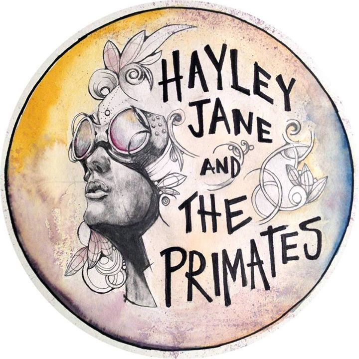 Hayley Jane and the Primates @ Taos Mesa Brewing Company  - Taos, NM