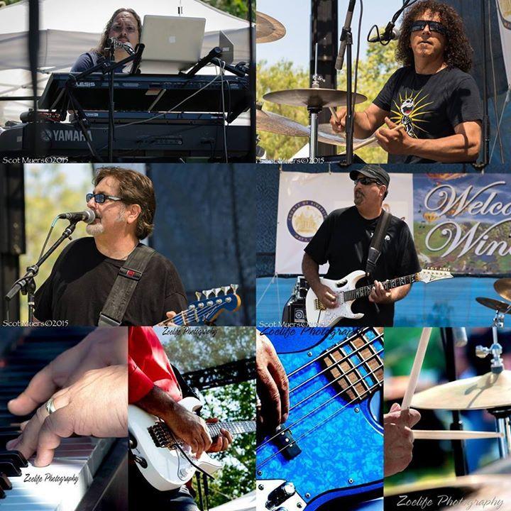 Lifetime Rocker Tour Dates