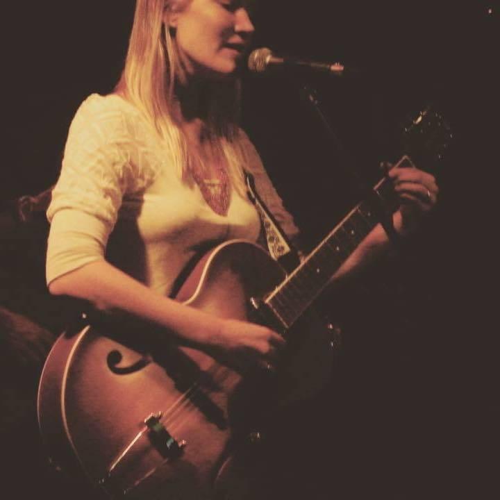 Katie Boeck Tour Dates