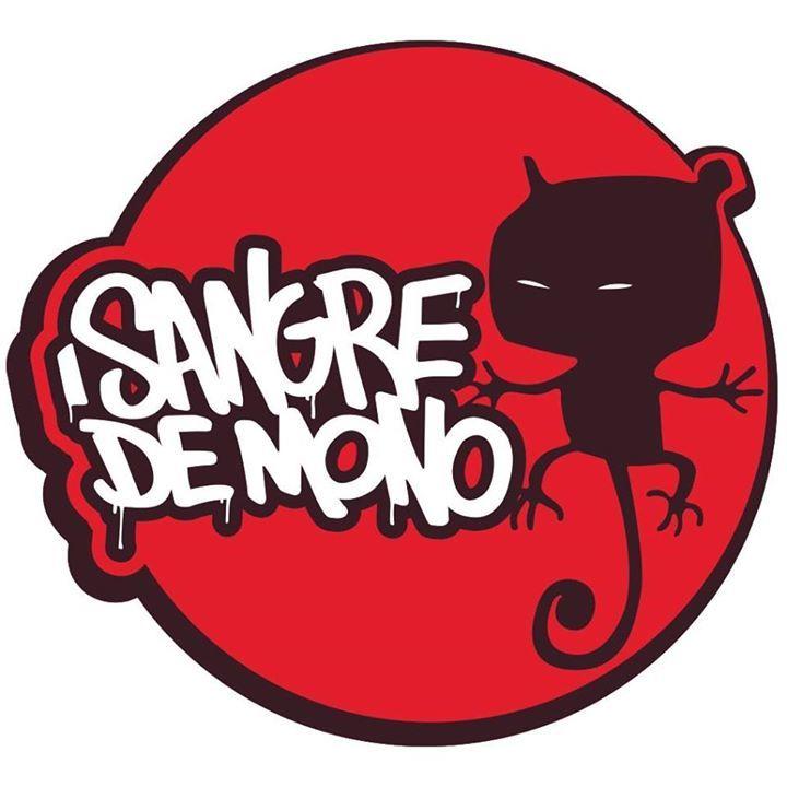 Sangre de Mono Reggae Taldea Tour Dates