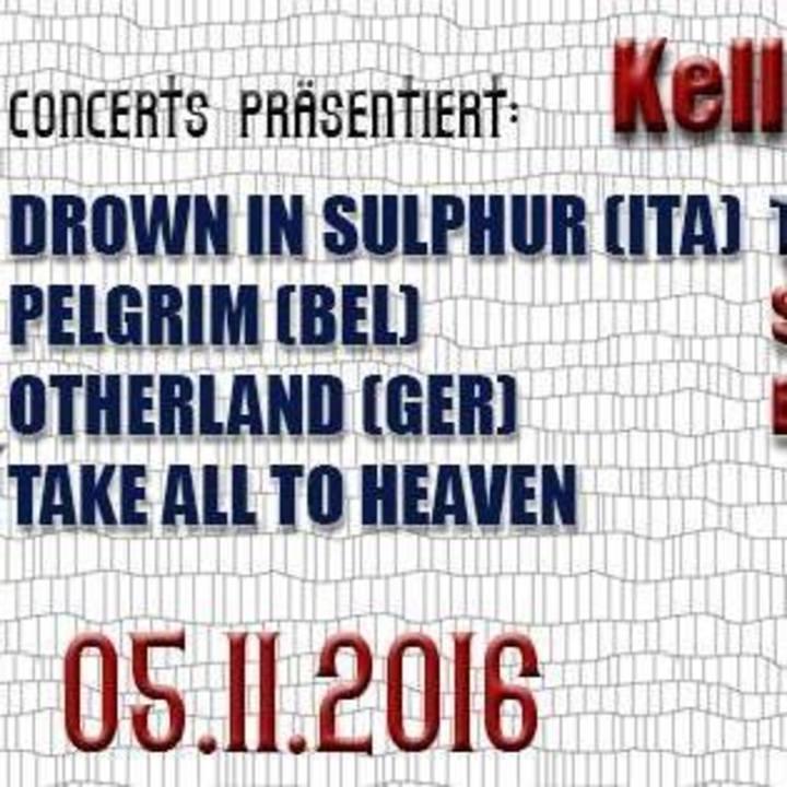Otherland Tour Dates