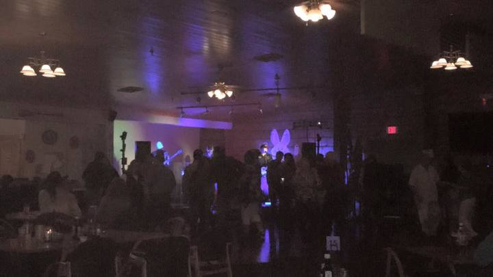 Derek Davis Band @ New Years Eve Bash! Nickel Plate Depot - Brocton, NY