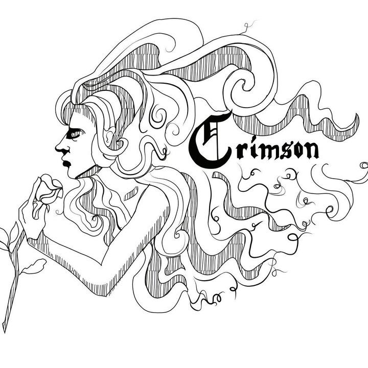 Crimson (US) @ Wee Blu Inn - Payson, UT