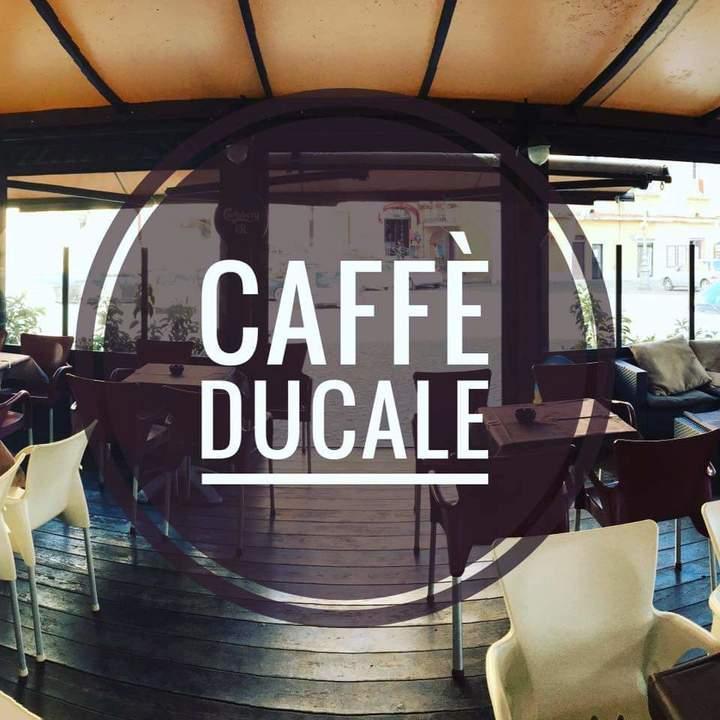 Kafka Sulla Spiaggia @ Caffè Ducale - Sessa Aurunca, Italy