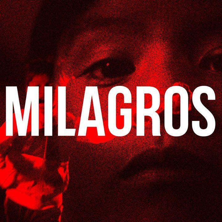 Fernando Milagros Tour Dates