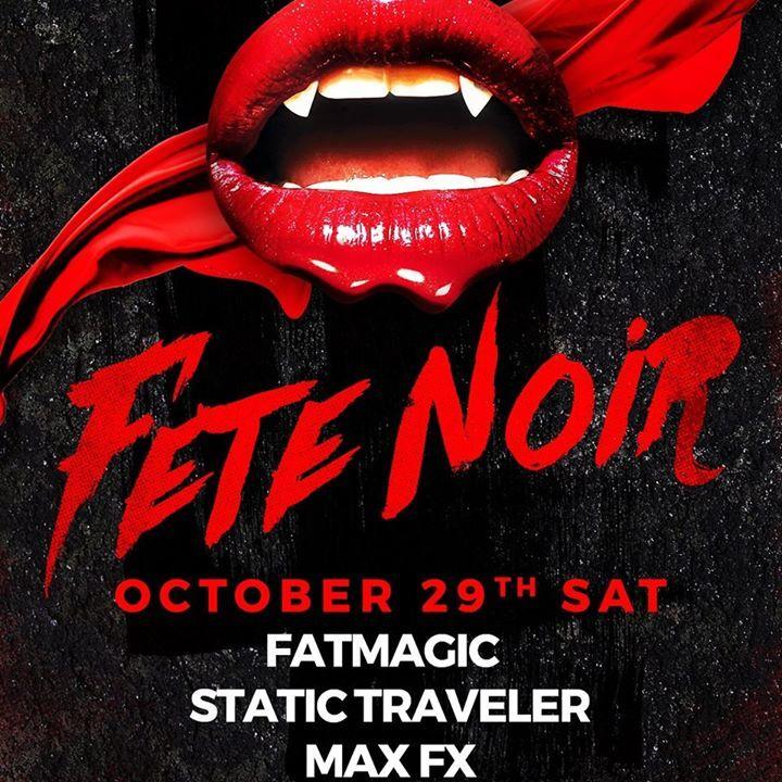 Fatmagic Tour Dates