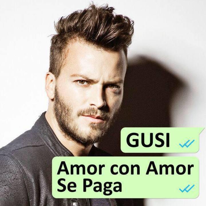 Andrés Acosta - Gusi Tour Dates